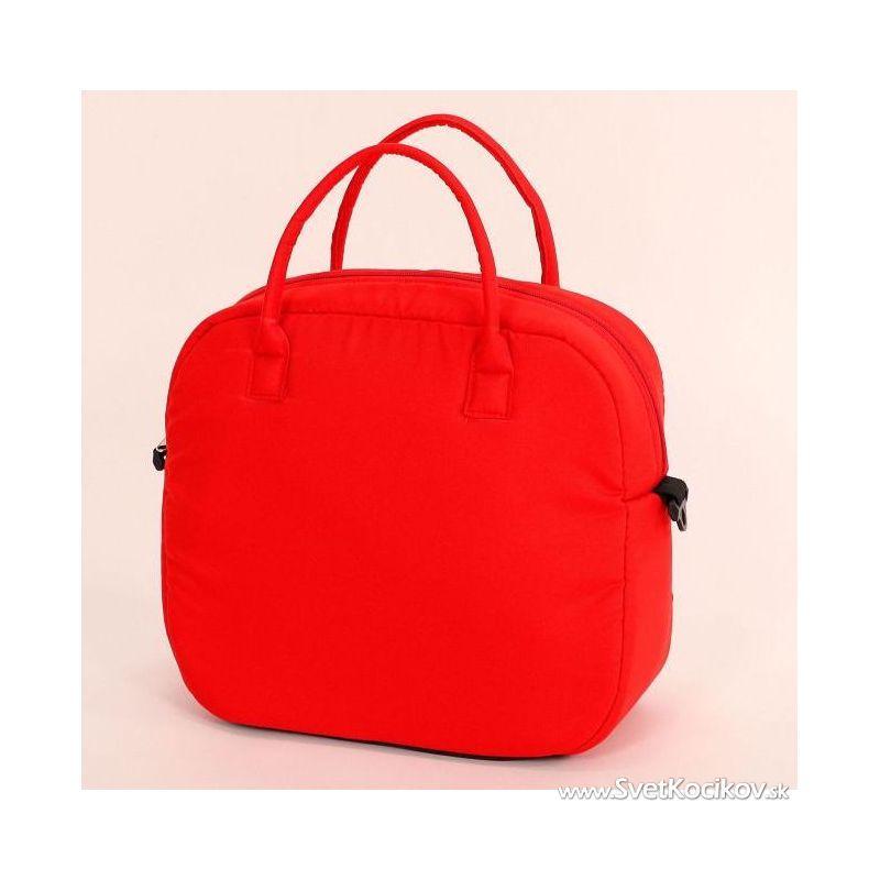 0811be318bd57 Príručná taška Baby Merc T2