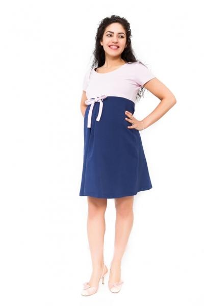 Tehotenské šaty Benita 2a687a47693