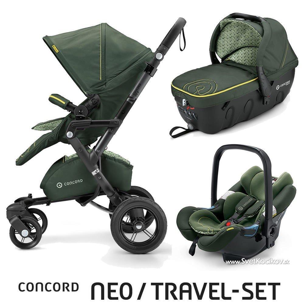 travel set neo air sleeper limitovan ed cia jungle green. Black Bedroom Furniture Sets. Home Design Ideas