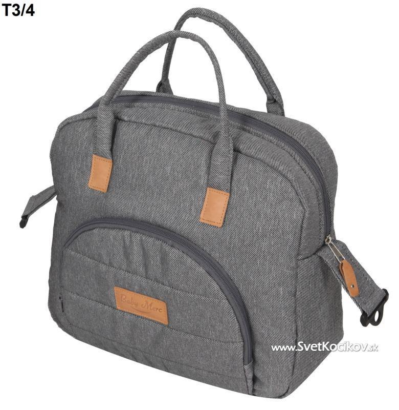 e21f9ce6bb1dc ... Príručná taška Baby Merc T4 04 ...