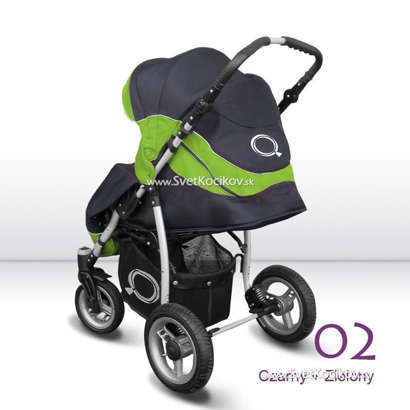 431a2da09 ... Športový kočiar Baby Active Sport Q 2017 02 ...