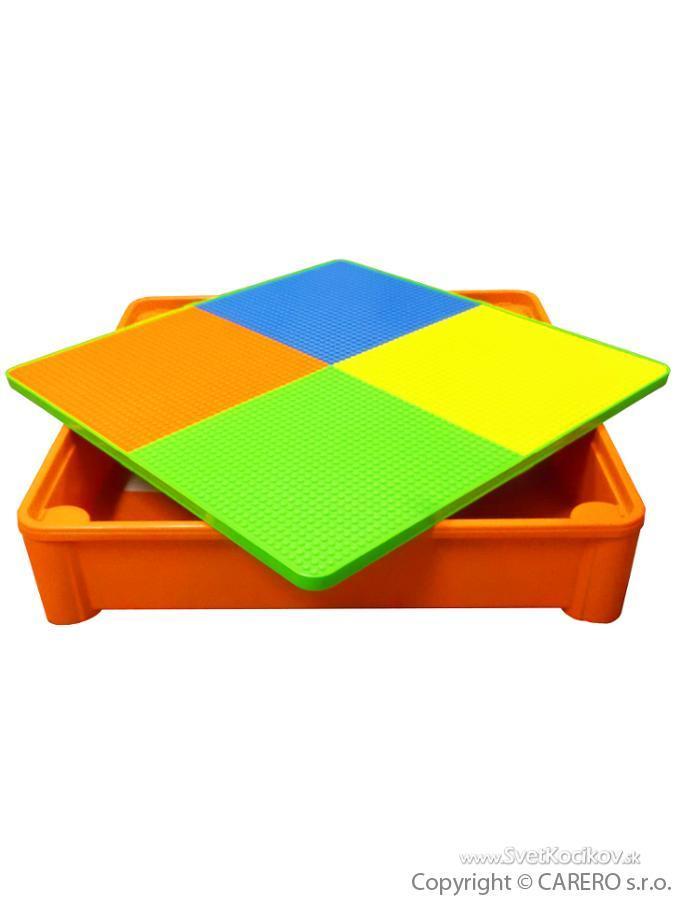 a401577bad31 Detská sada stolček a dve stoličky multi color