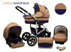 Rafpol Largo 2020 Coffe Sailor Blue