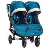 Baby Jogger City Mini Double GT 2016