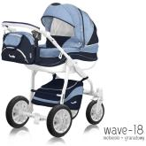Baby Active Wave 2016