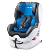 Autosedačka CARETERO Defender Plus Isofix blue 2016