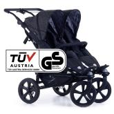 TFK Twin Trail 2 Premium Anthrazit T-TWT-19-P-411