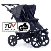 TFK Twin Trail 2 Premium Grey T-TWT-19-P-415