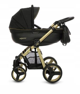 Baby Active Mommy Gold Magic 2020 + Záruka 4 roky