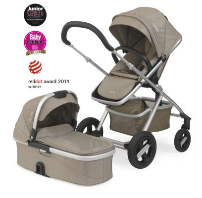 set Ivvi Savi stroller 2017 safari